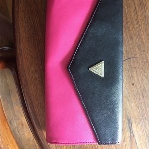 Guess wallet. Never used